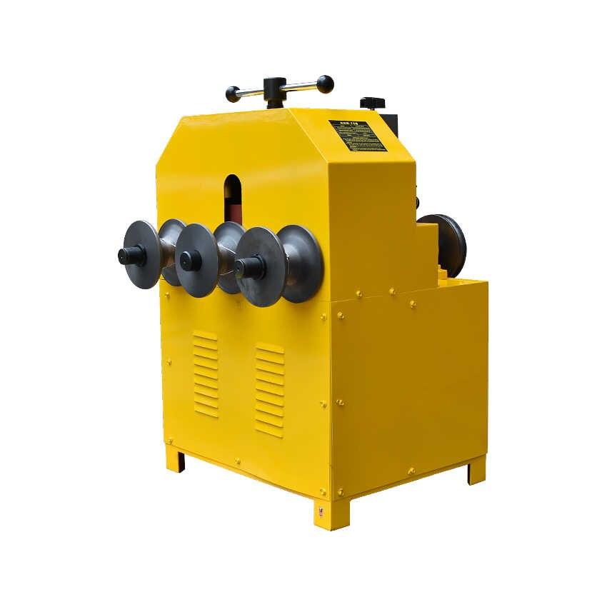 máy uốn ống 10