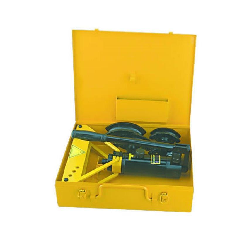 Sản phẩm được đặt trong hộp kim loại