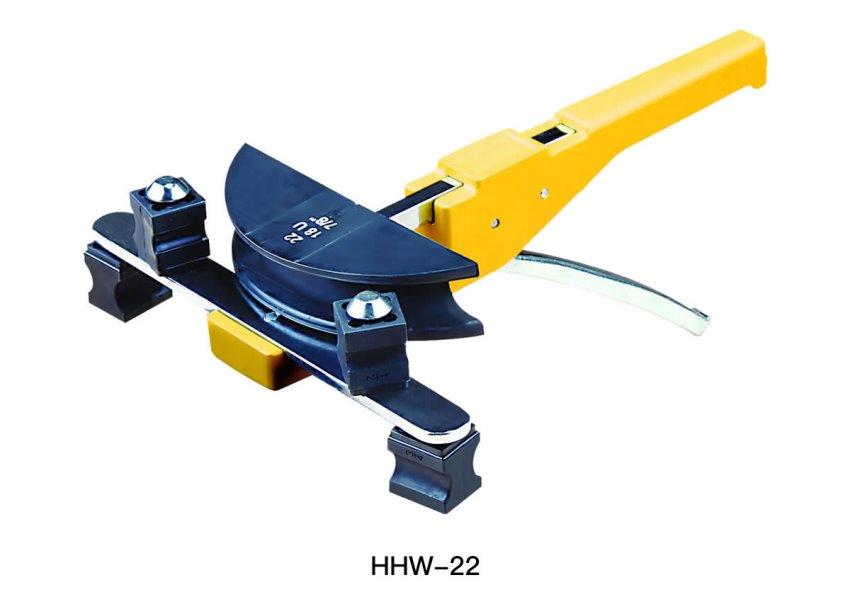 Máy uốn ống bằng tay TLP HHW-22, 22A