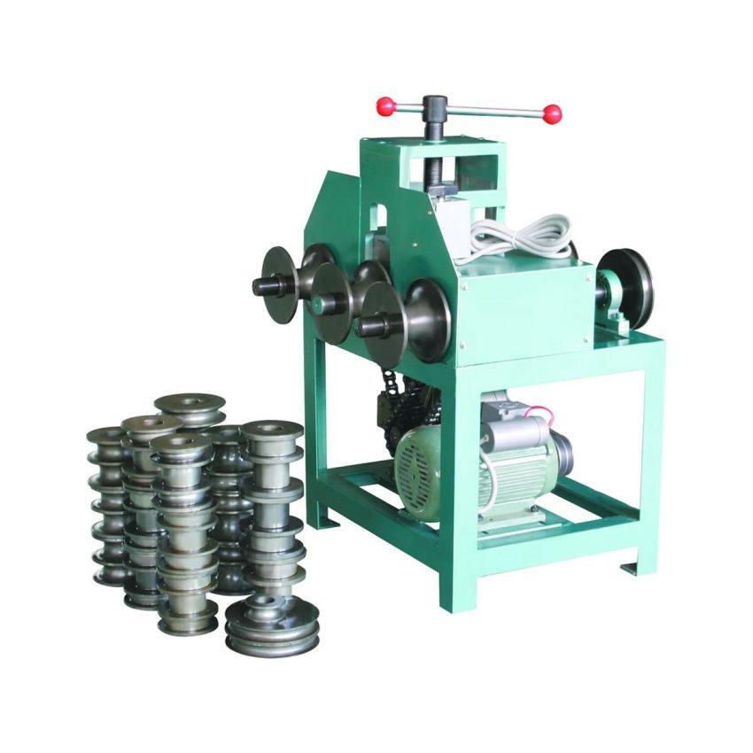 máy uốn ống 3 trục 1