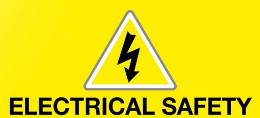 Những quy định về an toàn điện nên được tuân theo