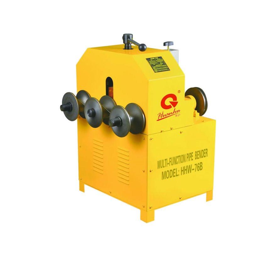 máy uốn ống 3 trục 6