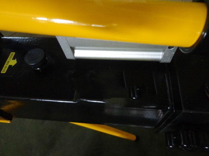 Máy uốn ống thủy lực HHW-4Q2